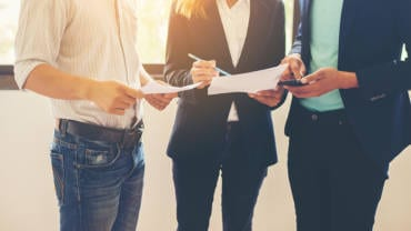 Welk type manager is vandaag het meest succesvol?